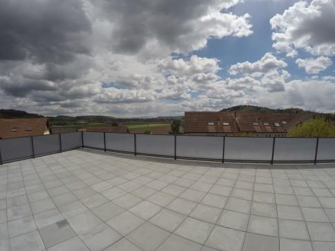 Erstvermietung - Attikawohnung - Wohnen über den Dächern
