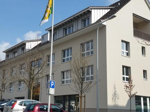Erstvermietung luxuriöse 5.5 Zimmer Attika Wohnung 150 m2 Wohnfläche