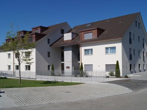 """ERSTVERMIETUNG MFH """"Öpfelhof"""" Maisonette 5 1/2 Zi-Wohnung, 9524 Zuzwil"""
