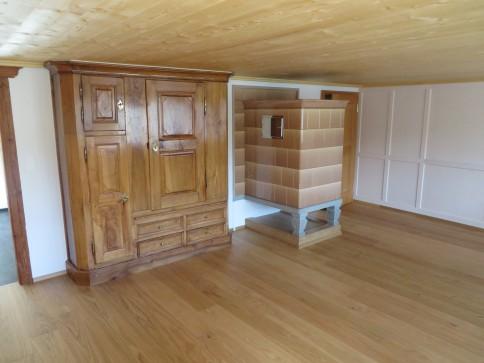exklusive 6-Zimmerwohnung in umgebautem Bauernhaus