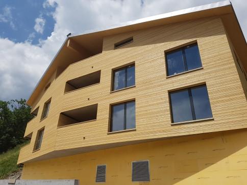 Exklusive Dachwohnung mit 4.5 Zimmern. Musterwohnung verfügbar!