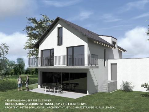 exklusive Einfamilienhäuser