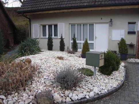 Freistehendes 5.5 Zimmer Einfamilienhaus in Remigen