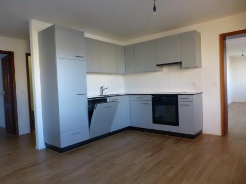 Frisch renovierte 3- Zimmerwohnung in Degersheim!
