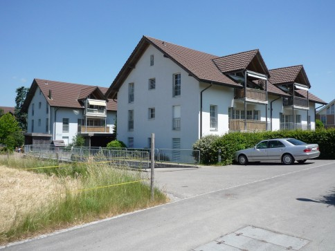 Galeriewohnung in Grafenried