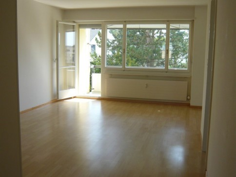 gemütliche 4.5 Zimmerwohnung in Langenthal