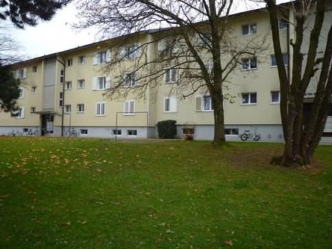Gemütliche, helle 3 Zimmer-Wohnung in Arbon zu vermieten