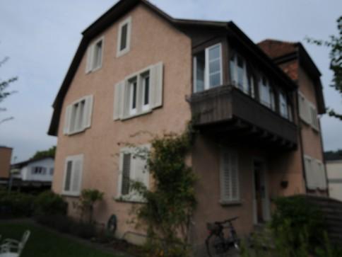 Geräumige, helle 3.5-Zimmerwohnung in Brugg zu vermieten