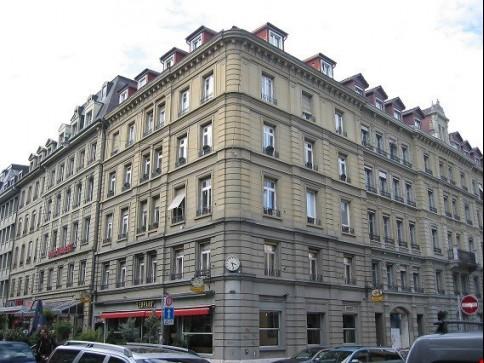 Gewerberäume im Herzen der Stadt Bern!