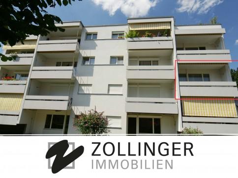 Gräumige 4.5-Zimmerwohnung in Lengnau BE