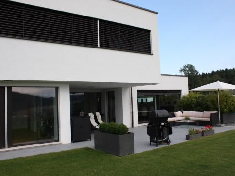 Grande villa 51/2 dans nouveau quartier résidentiel