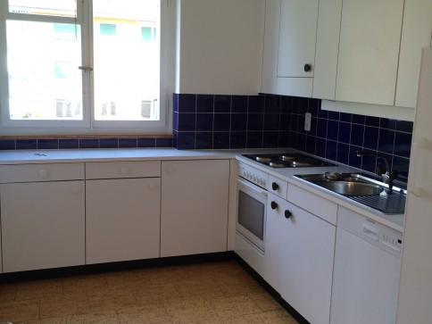 grosse 3.5-Zimmerwohnung an top Lage - Ostring - Bern