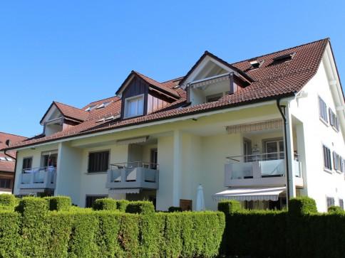 Grosszügige 5 - Zimmer Dachmaisonette