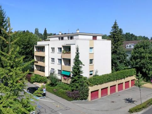 Grosszügige Wohnung Nähe Spiegelfeld