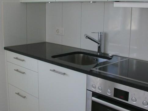 günstige 4-Z-Wohnung in Tägerwilen. Neue Küche!