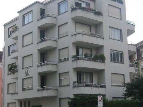 Haller-Haus - 2 Min. vom Bahnhof