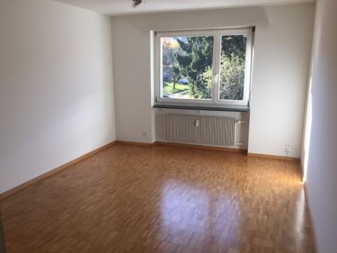 Helle 2-Zimmer-Wohnung im Zentrum