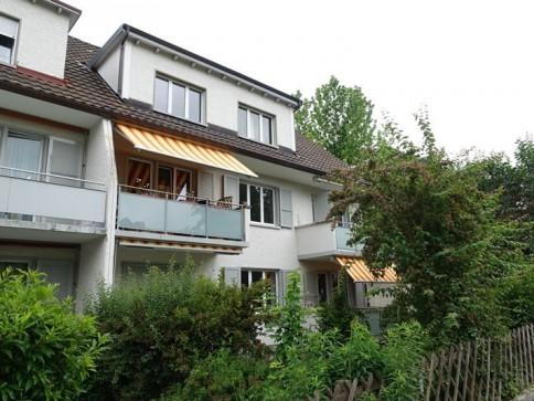 Helle 3.5-Zimmerwohnung am Indermühleweg 5 in Bümpliz