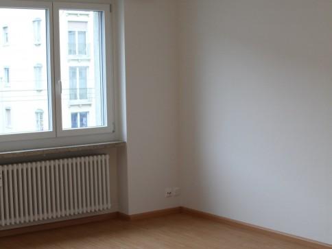 Helle 3-Zimmer Wohnung zu vermieten