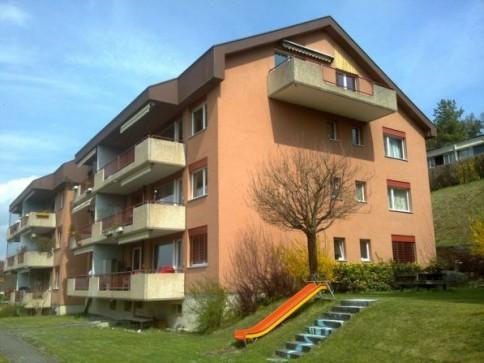 Helle 3-Zimmerwohnung an schöner Wohnlage