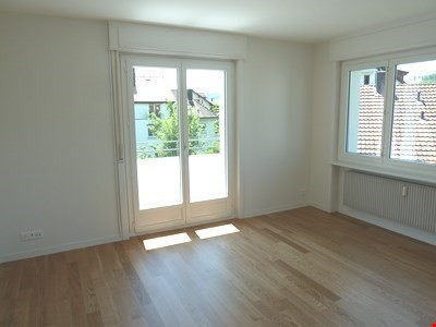 helle 3-Zimmerwohnung in Köniz