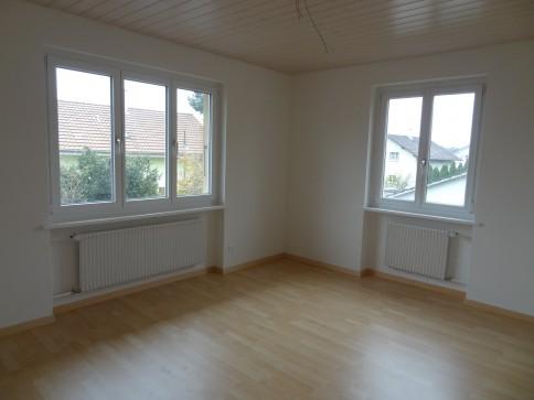 Helle 4-Zimmerwohnung in Solothurn