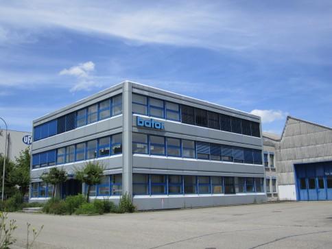 Helle Büro- und Atelierräume in Herzogenbuchsee