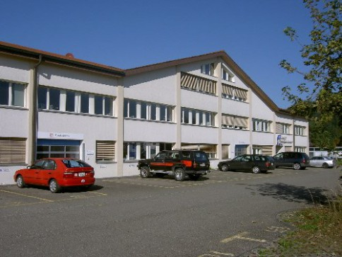 Helle Büros, 2x 72 und 145 m2, auch einzeln