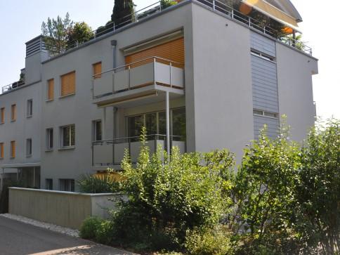 Helle und moderne 4.5 Zimmer-Wohnung