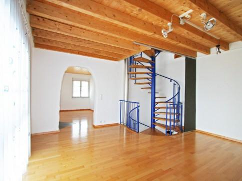 Idéal pour colocataires villa/loft de 6.5 pièces avec vue lac