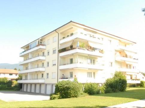 Ideale 4 1/2-Zimmer-Familienwohnung im Parterre!