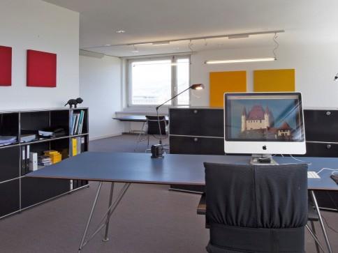 Ihr neuer Geschäftsstandort - ausgebaute, helle Büroräumlichkeiten