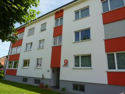 In dieser 3,5-Zimmer-Wohnung in Busswil fühlen Sie sich wohl!
