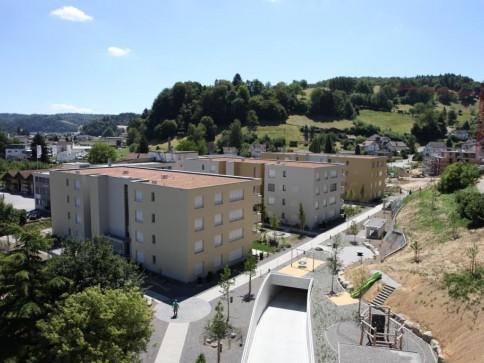 Komfortable Neubauwohnung in Gränichen!