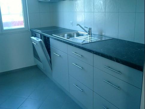 komplett neu renoviert 3.5-Zi-Wohnung