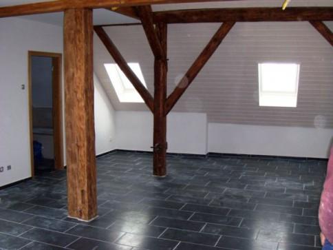 Loft de 2 pièces, au centre d'Estavayer-le-lac