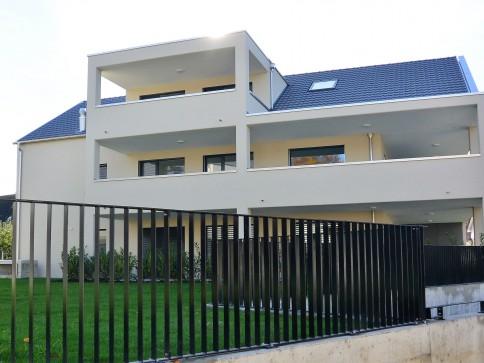 Luxuriöse 3.5-Zimmer-Attikawohnung mit direktem Lift in die Wohnung