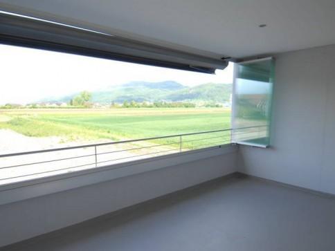 Luxuriöse, moderne 4 1/2-Zimmerwohnung!