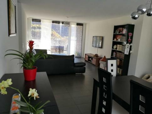 Magnifique Appartement 4.5 pièces en Attique