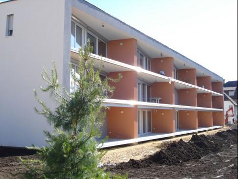 Magnifique appartement de 5 pces à Porrentruy