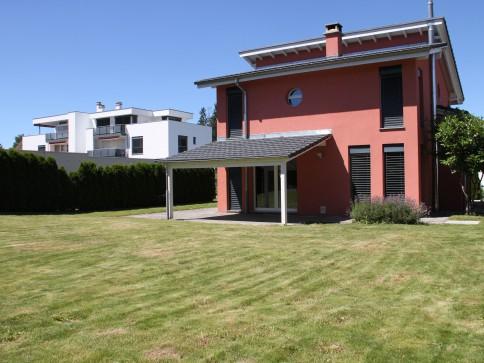 Magnifique maison familiale à Posieux