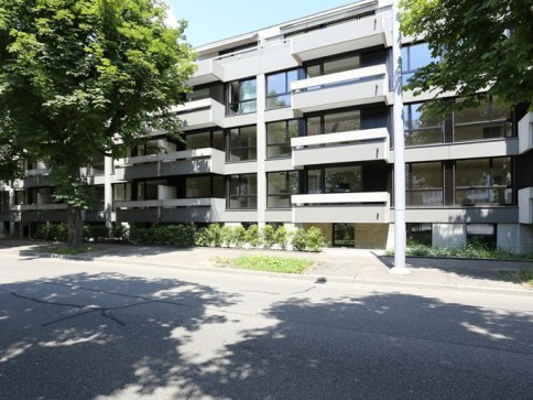 Maison Erlenpark - 3,5-ZWG-Familienwohnungen