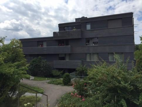 Mietwohnung mit Eigentumstandart