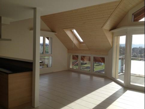 Mit Galerie/Estrich/Balkon in kinderfreundlichen Umgebung