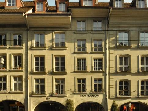 Modern möblierte Maisonette Wohnung im Herzen der Berner Altstadt