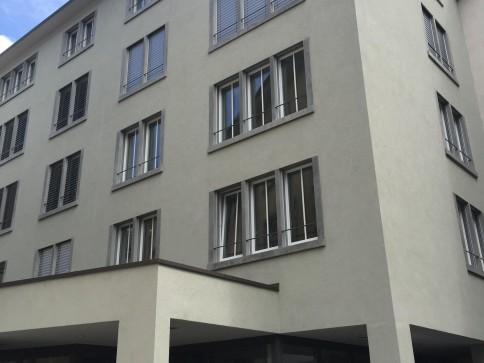 Moderne 3.5-Zimmer Wohnung im Herzen von Chur