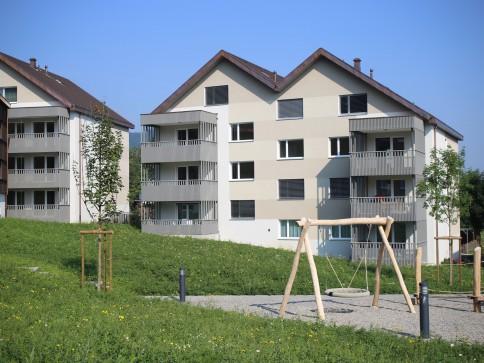 Moderne 3.5 Zimmerwohnung an sehr guter Wohnlage!