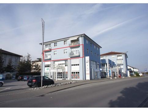 Moderne Bürofläche an zentraler Lage in Heerbrugg