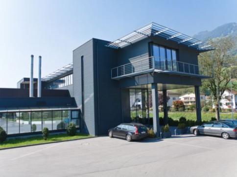 Moderne Büroflächen mit Top Infrastruktur