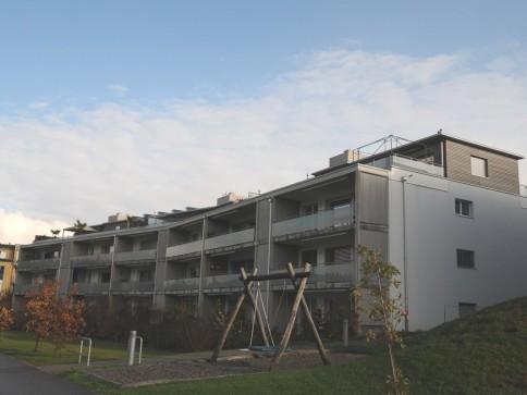 moderne grosszügige 5.5-Zimmer-Wohnung